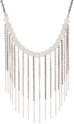 Schiff Marlyn Chain Fringe Necklace