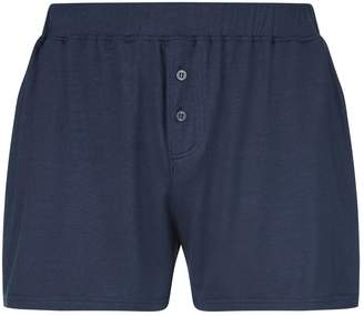 Homebody Colour Block Stripe Shorts