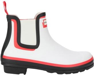 Hunter Ankle boots - Item 11670561NU