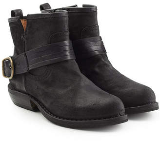 Fiorentini+Baker Cuppi Leather Ankle Boots
