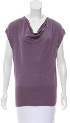 Hermes Cashmere & Silk Top