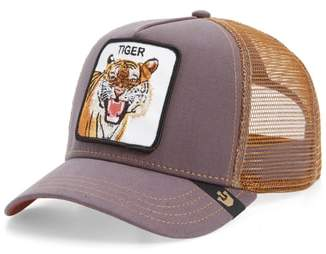 Goorin Bros. Brothers 'Eye of The Tiger' Trucker Hat