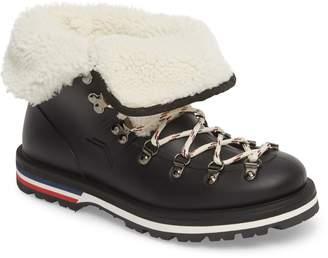 Moncler Inaya Scarpa Boot