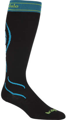 Bridgedale Compression Ski Sock