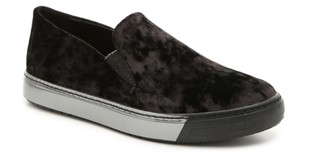 Sesto Meucci Luxury Coriss Slip-On Sneaker