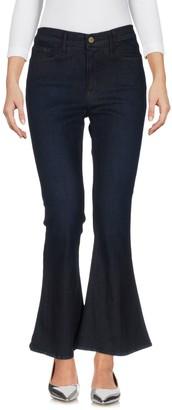 Frame pants - Item 42624008MI