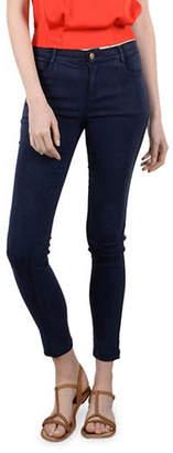 Molly Bracken Stretch Skinny-Fit Jeans