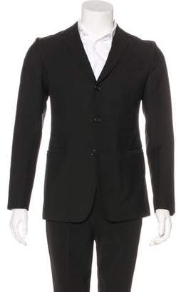 Marni Super 140'S Wool Blazer