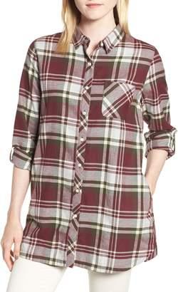 Barbour Bressay Shirt