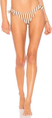 KENDALL + KYLIE Frill Bikini Bottom