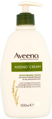 Aveeno Moisturising Cream 500ml