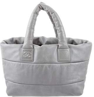 Chanel Coco Cocoon Reversible Tote