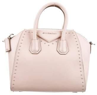 Givenchy Studded Mini Antigona Bag