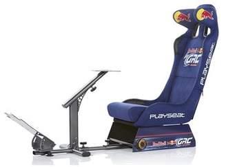 Playseats Evolution Bull Racing Game Chair Playseats