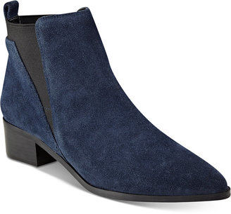 Marc Fisher Ignite Ankle Booties $99 thestylecure.com