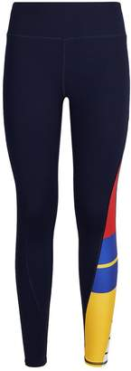 Polo Ralph Lauren Colour Block Printed Leggings