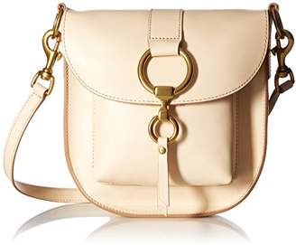 Frye Ilana Saddle Saddle Cross Body