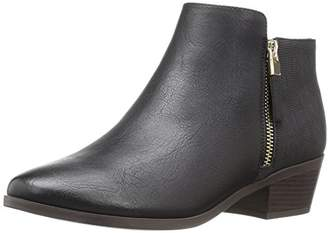 Call It Spring Women's Gunson Ankle Bootie $45.54 thestylecure.com
