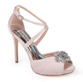 Badgley Mischka Collection Sadie Strappy Sandal