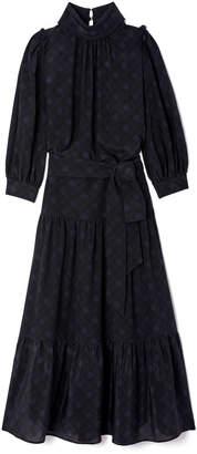 G. Label Daniele High-Neck Dress
