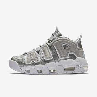 Nike More Uptempo Women's Shoe