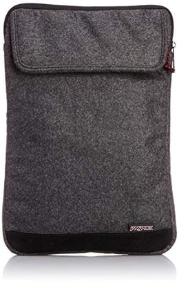 "JanSport (ジャンスポーツ) - [ジャンスポーツ] JANSPORT 2.0 15"" SLEEVE FOR LAPTOP AND TABLET T12G6XJ 6XJ (GREY TAR)"