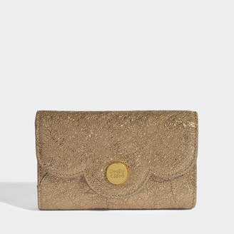 See by Chloe Polina wallet
