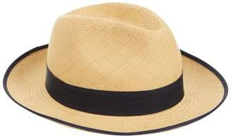 Harrods Classic Panama Hat