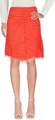 Tsumori Chisato Knee length skirts - Item 35359499KI