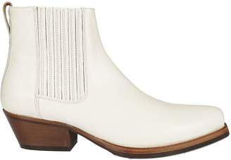 Our Legacy Anise Ankle Boots
