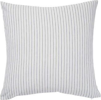 Serena & Lily Oxford Stripe Pillow Cover