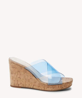 Sole Society SEENA Platform Wedge
