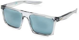 Nike EV1058-074 Ledge Frame Teal Lens Sunglasses