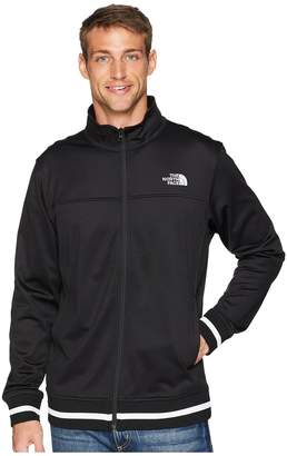 The North Face Alphabet City Track Jacket Men's Coat