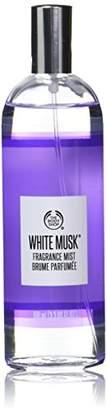 The Body Shop White Musk Fragrance Mist 100 ml