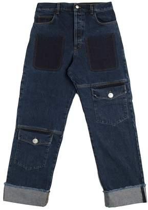 J.W.Anderson Multi Pocket Jeans