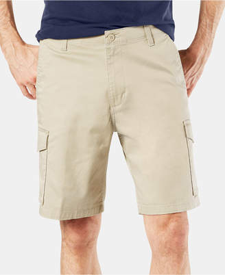 "Dockers Men 9"" Cargo Shorts"