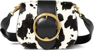 Ralph Lauren Haircalf Lennox Bag