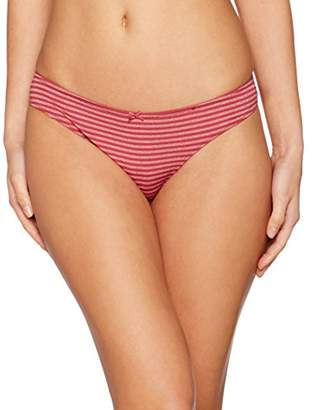 Beedees Women's New Day String String - Multi-Coloured