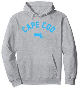 Cape Cod Massachusetts Classic City Hoodie