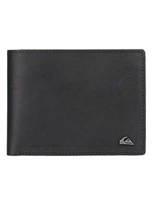 Quiksilver Men's ACKTOR TRI FOLD Wallet