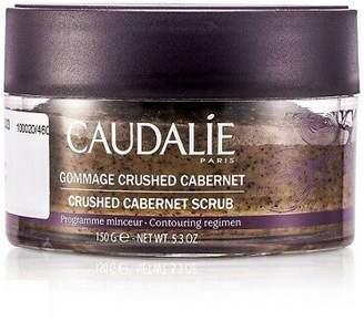 CAUDALIE NEW Crushed Cabernet Scrub 150g Womens Skin Care