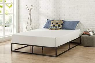 Zinus Modern Studio 10 Inch Platforma Low Profile Bed Frame / Mattress Foundation / Boxspring Optional / Wood slat support