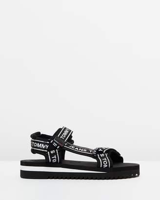Tommy Jeans Technical Sandals - Men's