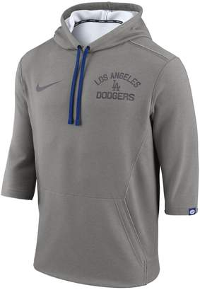 18fdb1ab1d Nike Men's Los Angeles Dodgers Flux Hoodie