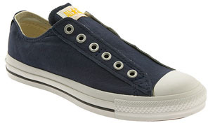 Converse Chuck Taylor® Low Slip-On Sneaker (Women)