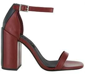 Senso Lana Block Heel With Strap