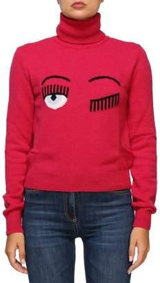 Chiara Ferragni Sweater Sweater Women