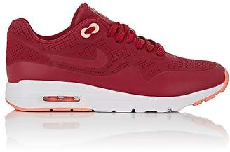 Nike Women's Air Max 1 Ultra Moire Sneakers $100 thestylecure.com