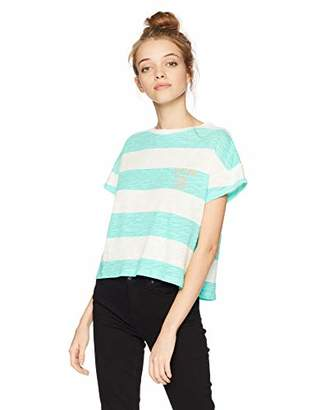 Rip Curl Junior's Frothing Boxy Tee